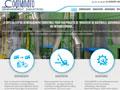 GROUPE-ENTREPRISES : Transfert Industriel Cogliandro